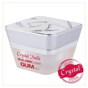 Builder Clear Gum Gel