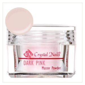 Dark Pink Acrylic