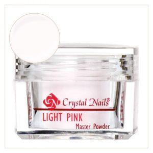 Light Pink Acrylic