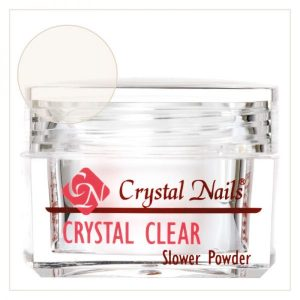 Slower Clear Acrylic