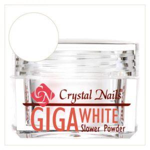 Giga White Acrylic Powder