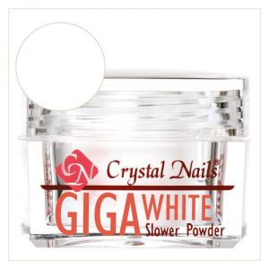 Giga White Acrylic Powder