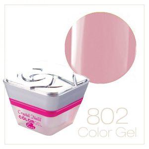 Crystal 3D Color Gels #802