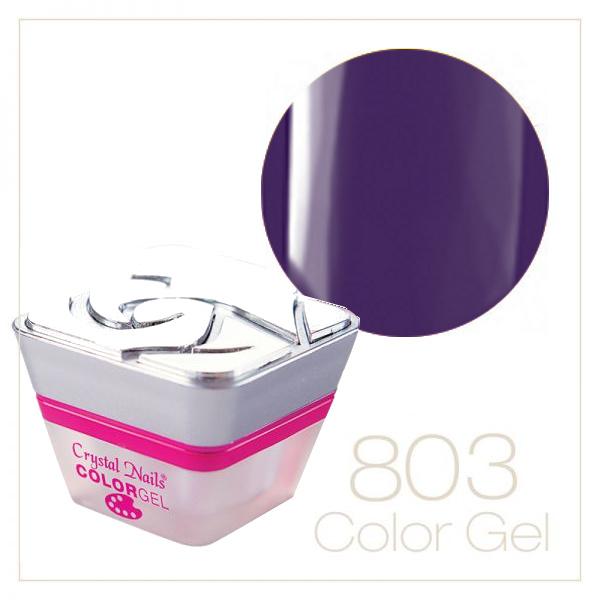 Crystal 3D Color Gels #803