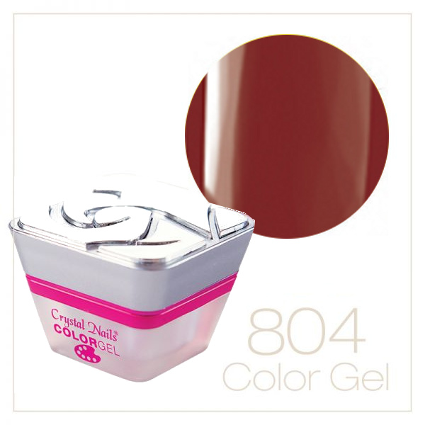 Crystal 3D Color Gels #804