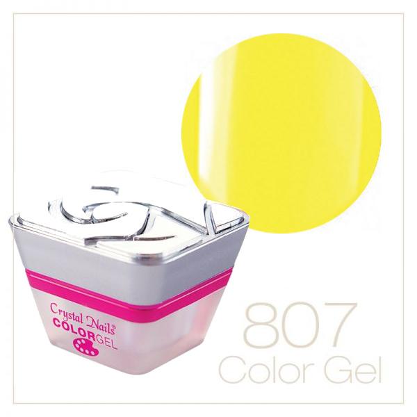 Crystal 3D Color Gels #807