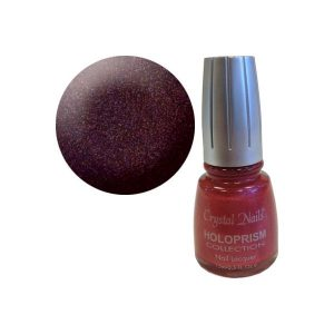 Crystal Nails Nail Lacquer - Holoprism Collection #402-0
