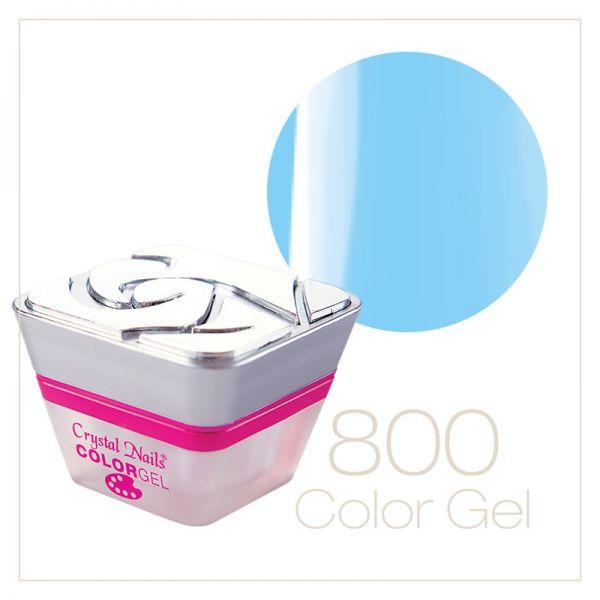 Crystal 3D Color Gels #800