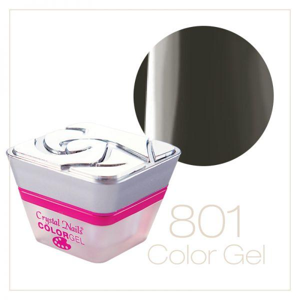 Crystal 3D Color Gels #801