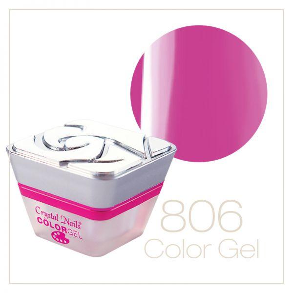 Crystal 3D Color Gels #806