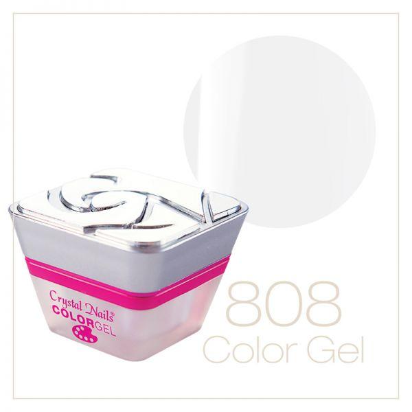 Crystal 3D Color Gels #808