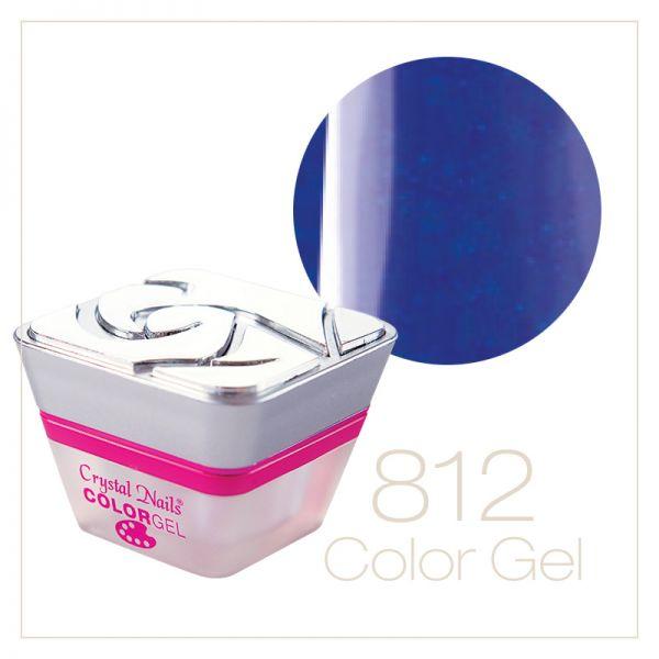 Crystal 3D Color Gels #812