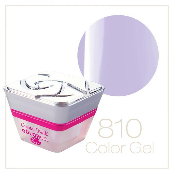 Crystal 3D Color Gels #810