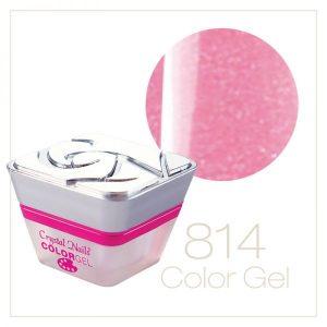 Crystal 3D Color Gels #814
