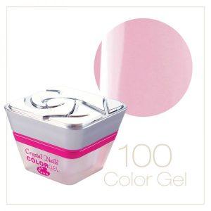 Crystal Color Gel - Metal Colors #100