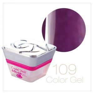 Crystal Color Gel - Metal Colors #109