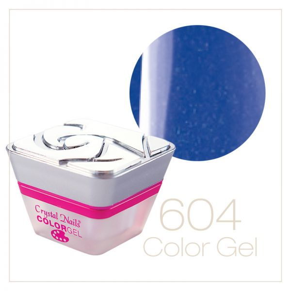 Sparkling Farben #604