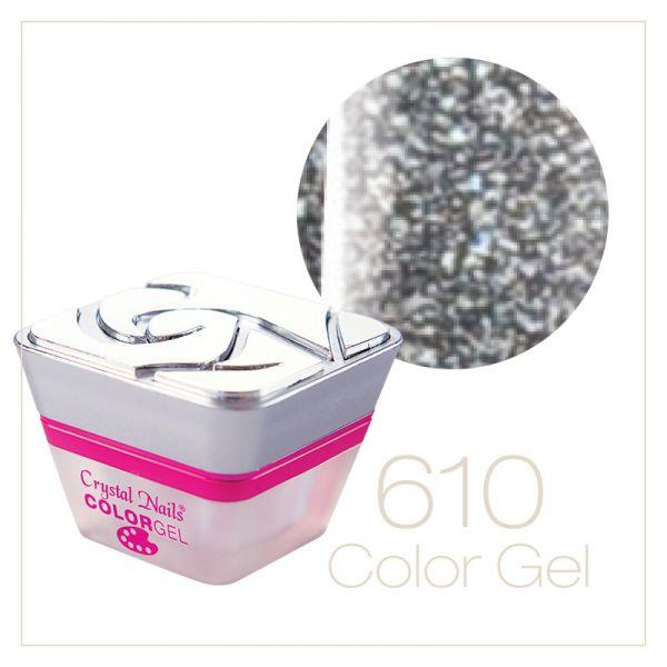 Sparkling Farben #610