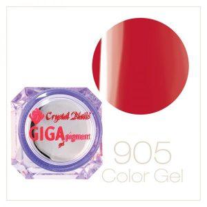 Giga Pigment Painting Gel 905
