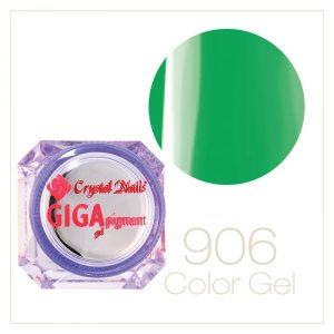 Giga Pigment Painting Gel 906