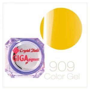 Giga Pigment Painting Gel 909