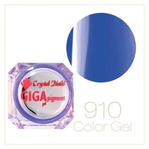 Giga Pigment Painting Gel 910