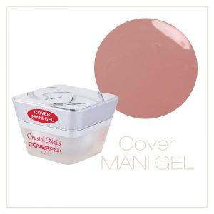 Cover Mani Gel