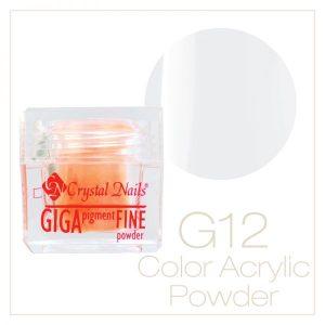 Giga Pigment Fine Powders PO#012