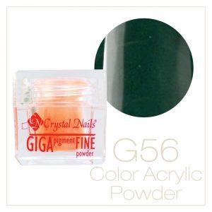 Giga Pigment Fine Pwdr PO#056