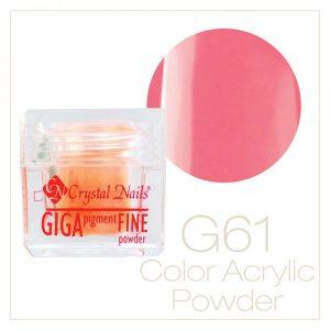 Giga Pigment Fine Pwdr PO#061