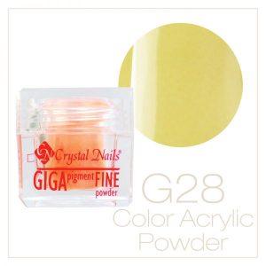 Giga Pigment Fine Powders PO#028