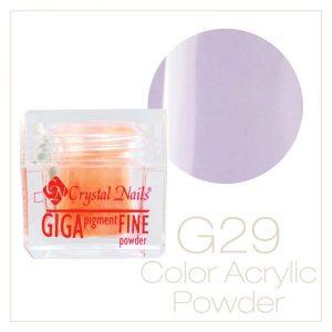Giga Pigment Fine Powders PO#029