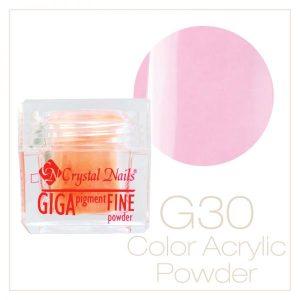 Giga Pigment Fine Powders PO#030