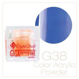 Giga Pigment Fine Powders PO#038