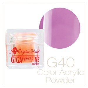 Giga Pigment Fine Powders PO#040