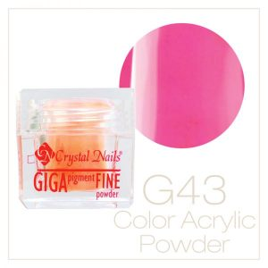 Giga Pigment Fine Powders PO#043