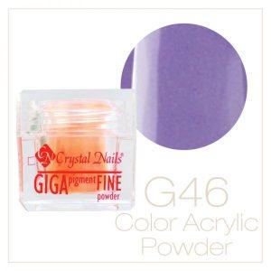 Giga Pigment Fine Powders PO#046