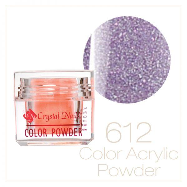 Ice Metal Powder PO#612