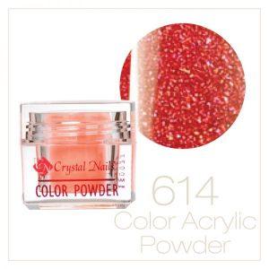 Ice Metal Powder PO#614