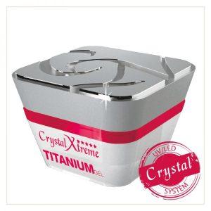 Builder Xtreme Titanium Gel Clear