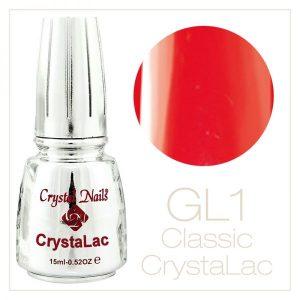 CrystaLac #GL 1