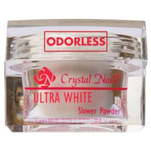 Odorless Ultra White Acrylic (28g)-0