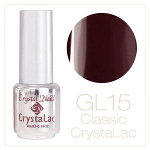 CrystaLac #GL 15