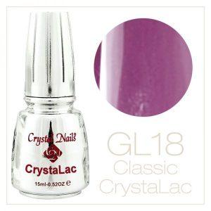 CrystaLac #GL 18
