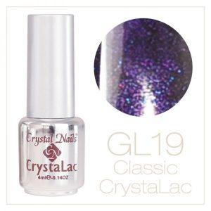CrystaLac #GL 19