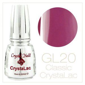 CrystaLac #GL 20