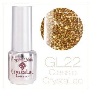CrystaLac #GL 22