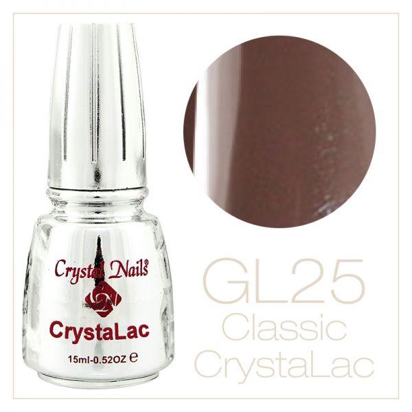 CrystaLac #GL 25