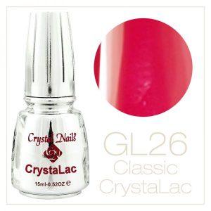 CrystaLac #GL 26