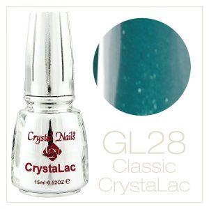 CrystaLac #GL 28